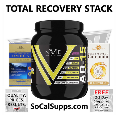 TOTAL RECOVERY STACK