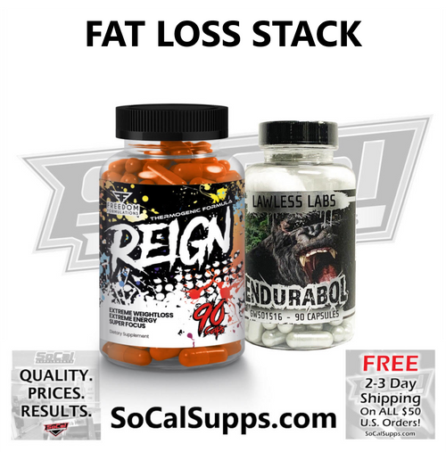 FAT LOSS STACK