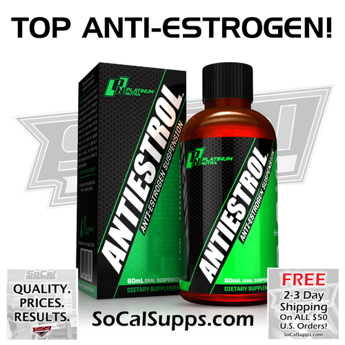 ANTIESTROL: Anti-Estrogen Suspension