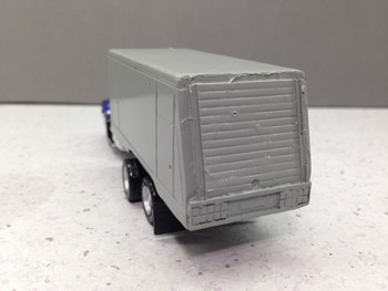 HO 1/87 Promotex # 450320 Mack Tandem Axle Maintenance Truck - Resin body