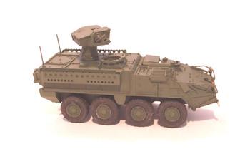 HO 1:87 Trident # 87112 -  Stryker ICV M1134 Anti-Tank Guided Missile (ATGM) KIT