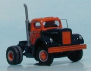 HO 1/87 Sylvan Scale Models # V-029 1956-66 White 9000 Tractor KIT