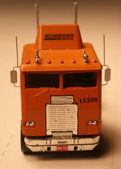 HO 1:87 A-Line # 50152 Straight Arm Truck Mirrors
