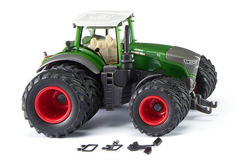 HO 1/87 Wiking # 036162 Fendt 1050 Vario tractor twin tire