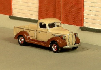 HO 1:87 Sylvan V-247 - 1939 Ford Pickup KIT