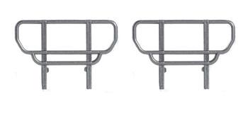 Shock Protection 5 pcs. HO 1//87 Rietze # 70020 Bull Bars