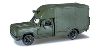 HO 1:87 Minitanks # 700610 Dodge M880 4x4 Ambulance : 314 US Army