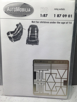 Handles Detail Parts Grid Mirrors Rad HO 1//87 AutoMobilia DE # 1871001 Wipers