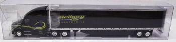 HO 1:87 TNS # 041 Kenworth T680 Sleeper Cab w/53' Dry Van - Meiborg Inc.