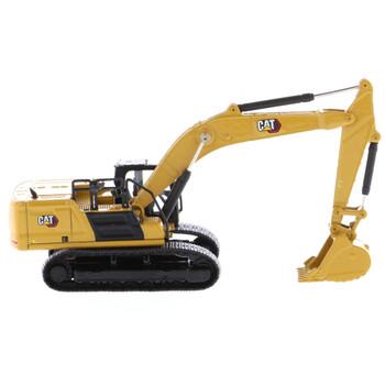 HO 1:87 Diecast Masters 85658 Caterpillar 336 Hydraulic Excavator - Next Generation