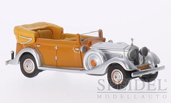 HO 1:87 BOS 209747 - 1934 Rolls Royce Phantom II Thurpp & Moberly Star of India