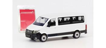 HO 1:87 Herpa # 13840 Volkswagen Crafter Bus MINIKIT