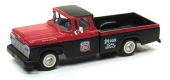 HO 1:87 Classic Metal # 30501 - '60 Ford F-100 Pickup - Phillips 66