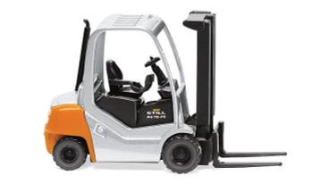 HO 1:87 Wiking # 66337 Still RX-70-25 Forklift - Construction Equipment