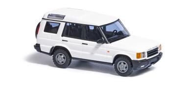 Busch 51916 Land Rover Discovery II Penitenziaria 1:87 NEU