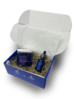 the furry friend gift set