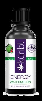 10 mg CBD Energy Shot. Watermelon flavor
