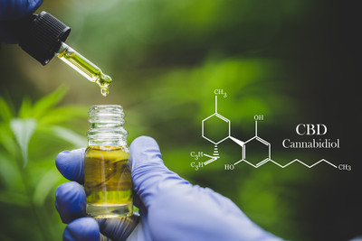 What is the Difference Between Full-Spectrum and Broad-Spectrum Hemp Oil