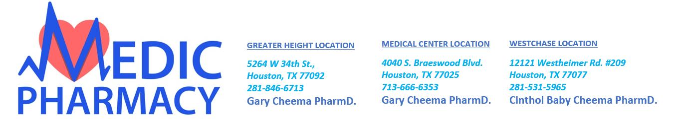 Medic Pharmacy