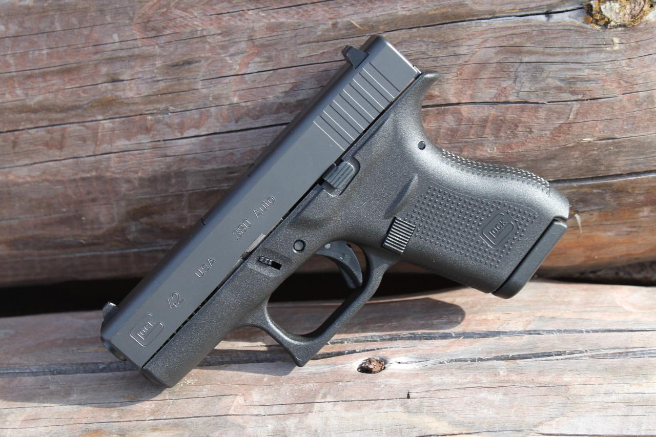 Glock / 42 – ( 380) – NEW