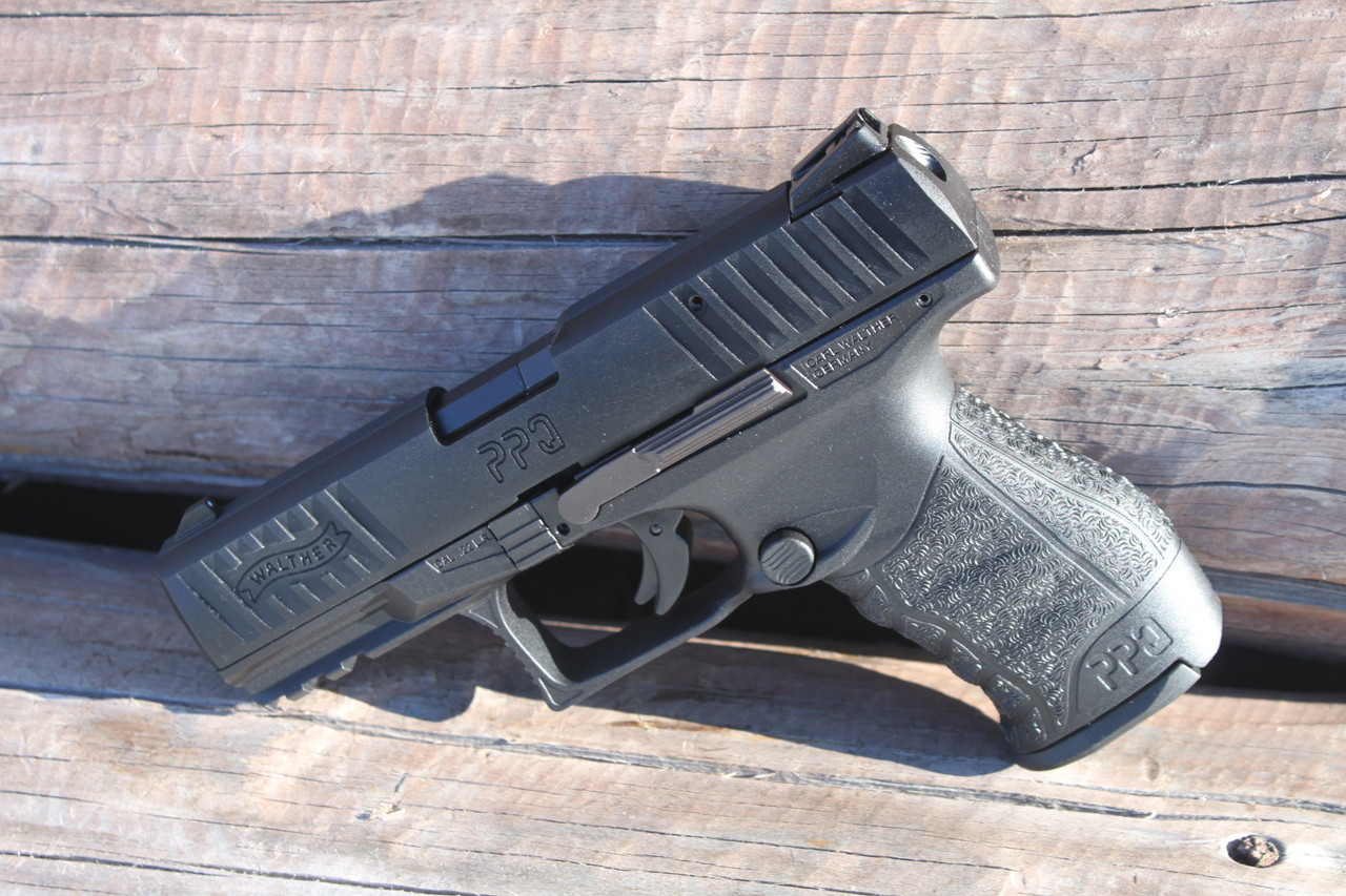 Walther / PPQ – ( 22LR) – NEW