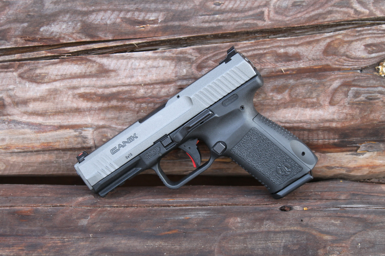 Canik / TP9 Elite – (9mm) – NEW