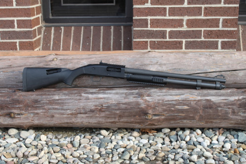 MOSSBERG / 590A1 – (12GA) – NEW