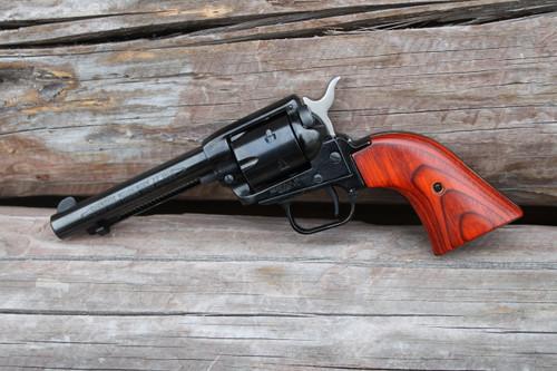 Heritage Arms / Rough Rider – (.22LR / .22 Magnum) – NEW