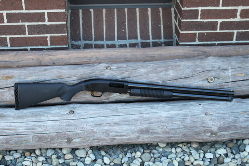 Mossberg / Maverick 88 – (12GA) – NEW