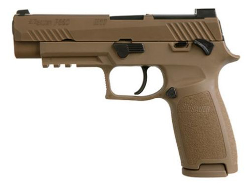 Sig Sauer / P320 M17 – (9mm) – NEW