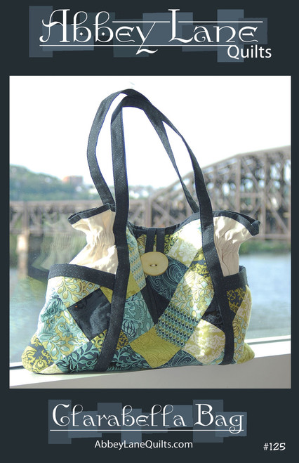 Clarabella Bag  #125