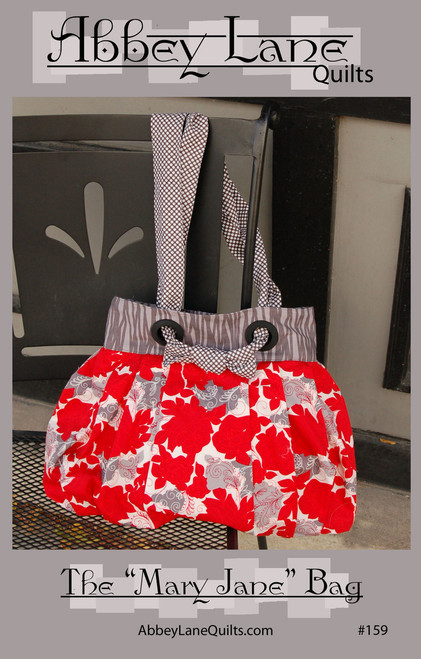 """The """"Mary Jane"""" Bag  #159"""