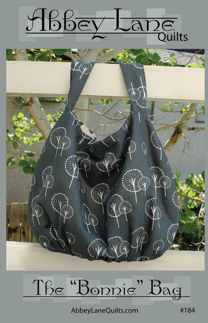 """The """"Bonnie"""" Bag  #184"""