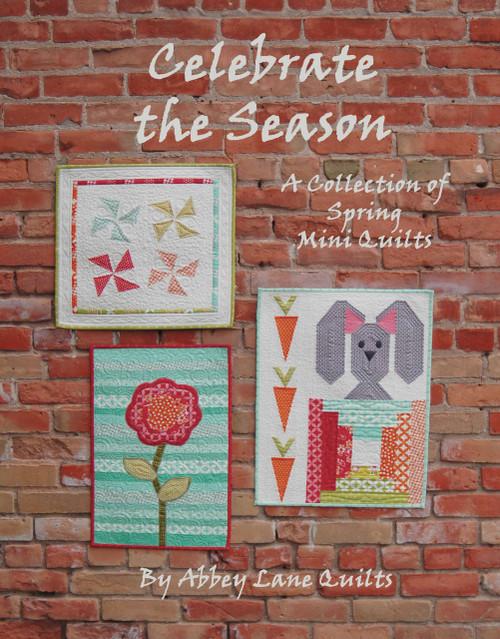 Celebrate the Season - Spring  #B110