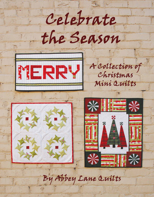 Celebrate the Season - Christmas #B109