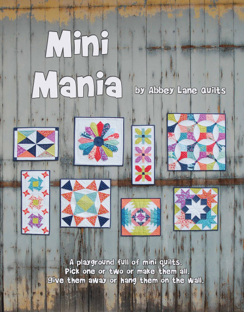 Mini Mania #B108