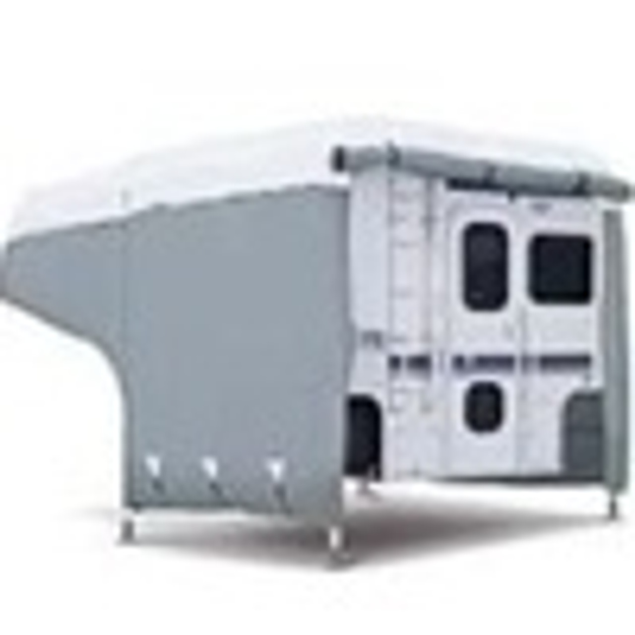 PolyPro III Deluxe Camper Cover