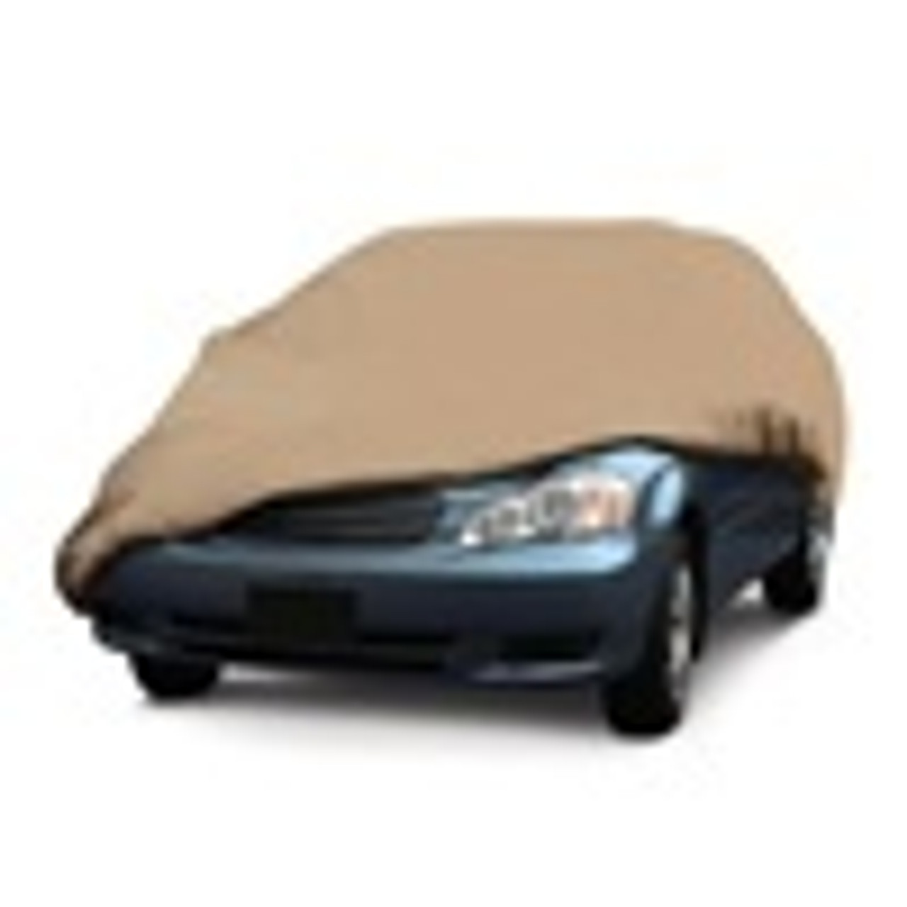 PolyPro Car Cover