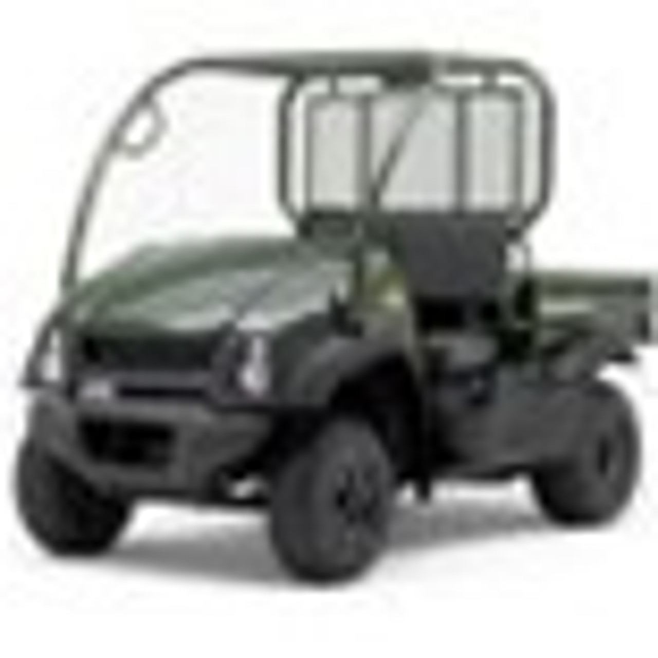 Kawasaki Mule Accessories