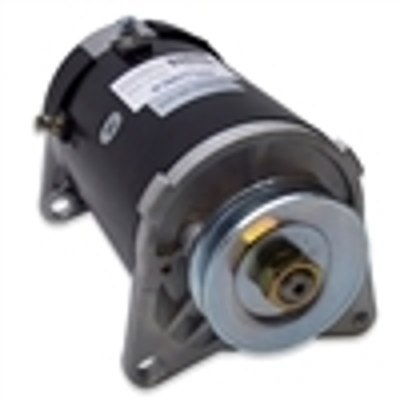 Starter Generator Parts & Belts