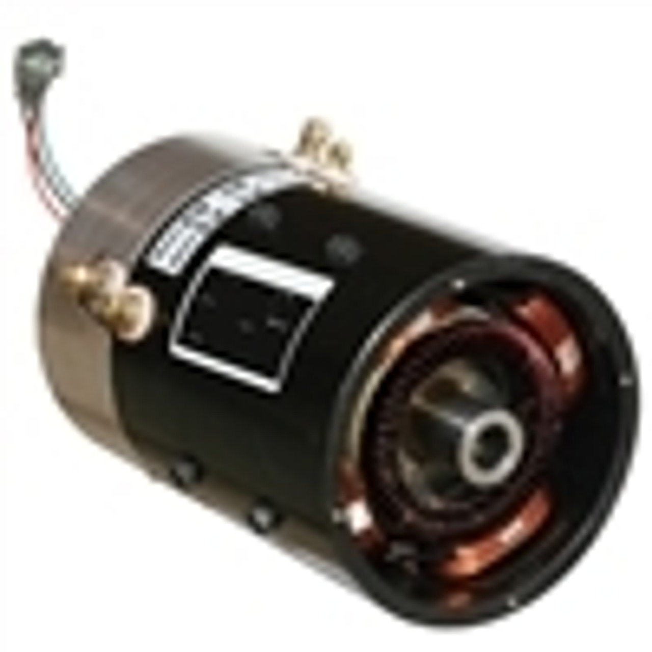 Electric Motor & Parts