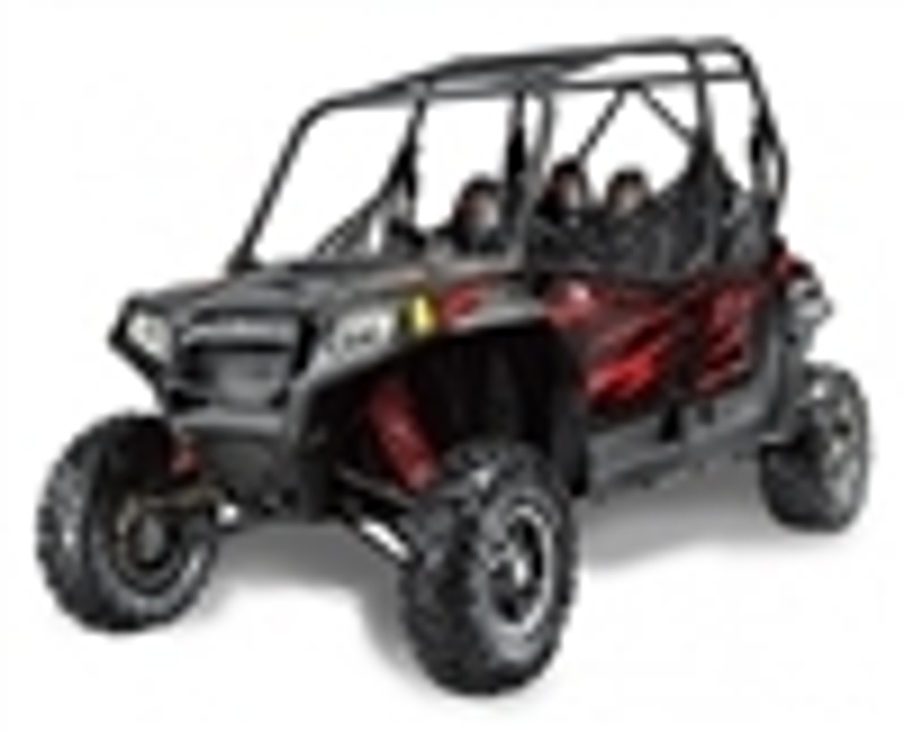 Polaris RZR4 XP900 Accessories