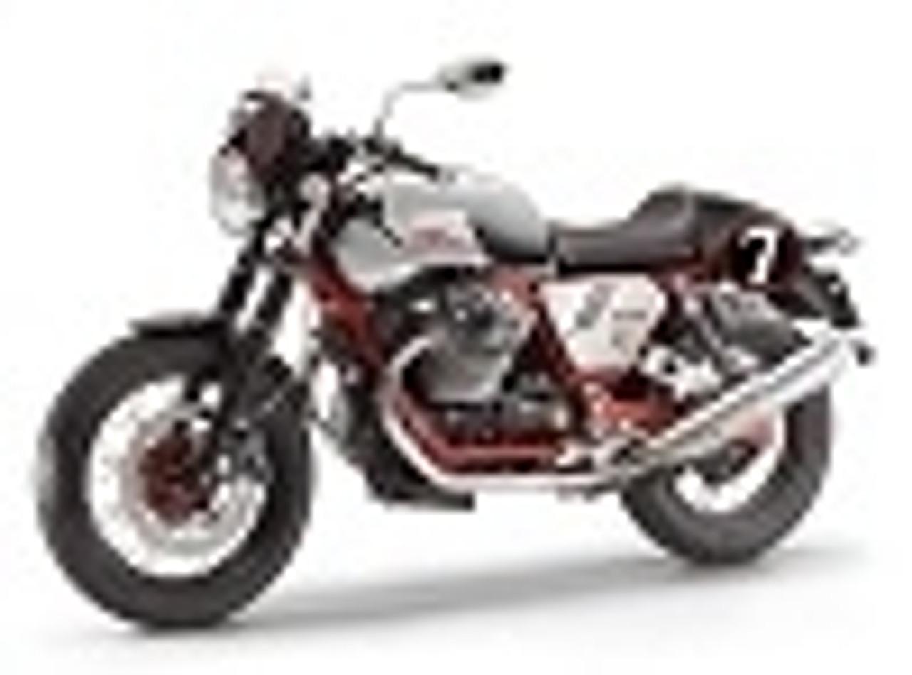 Moto Guzzi Accessories