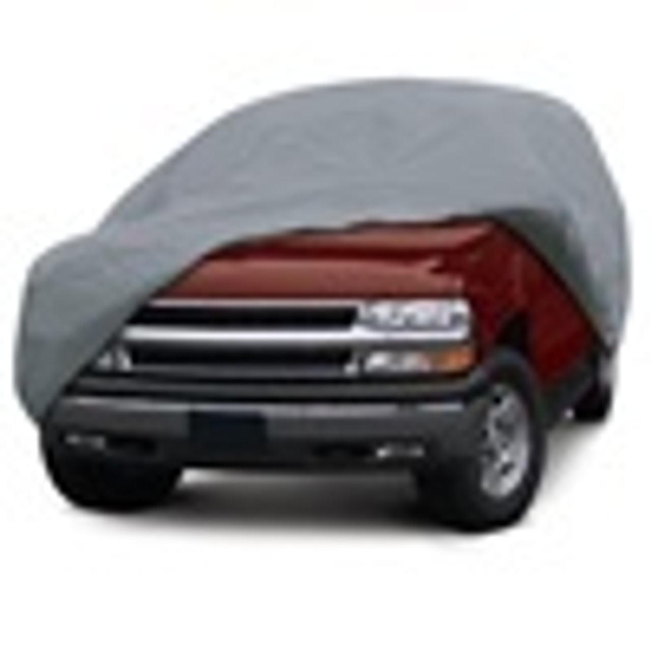 Deluxe PolyPro III SUV/Pickup Cover
