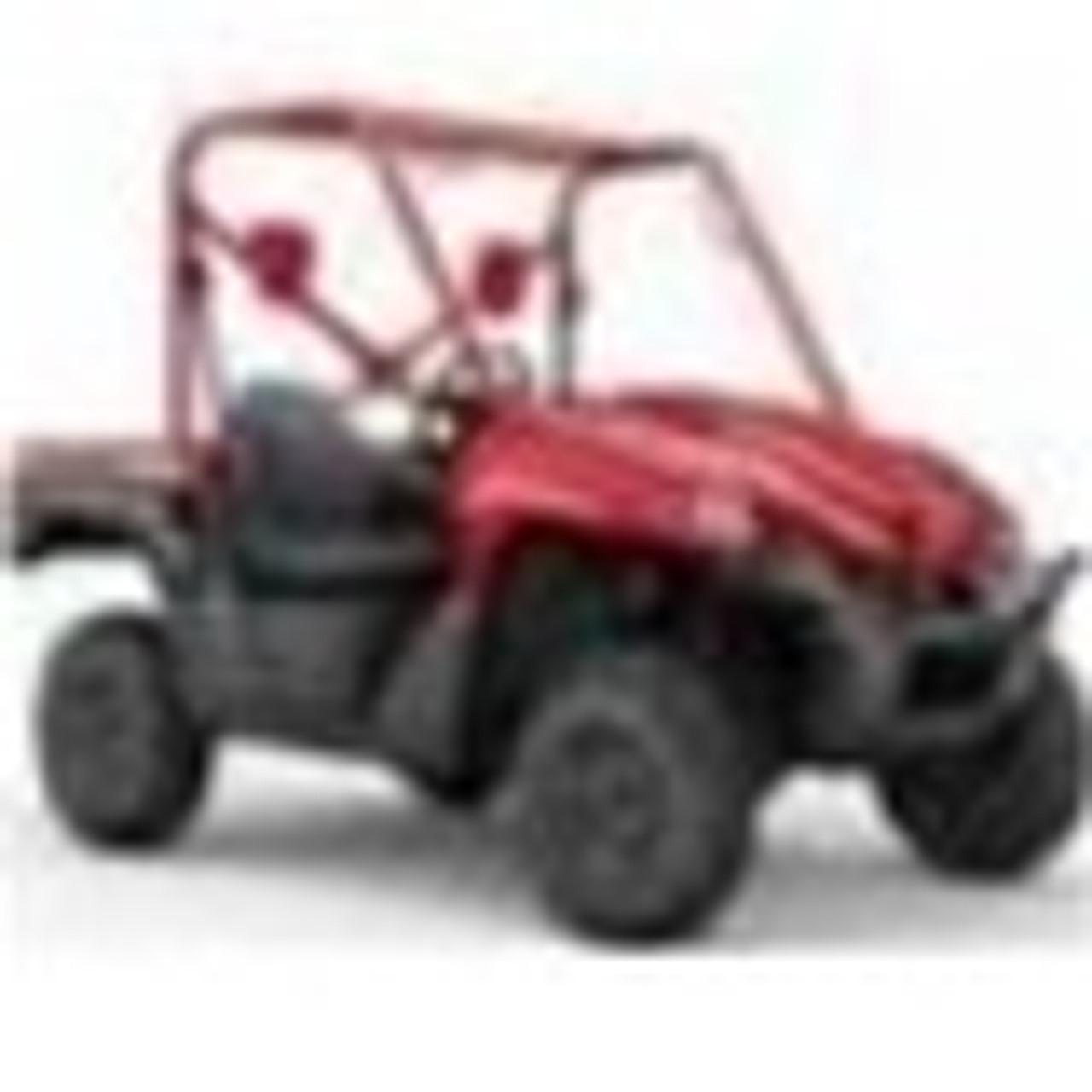 Kawasaki Teryx Accessories