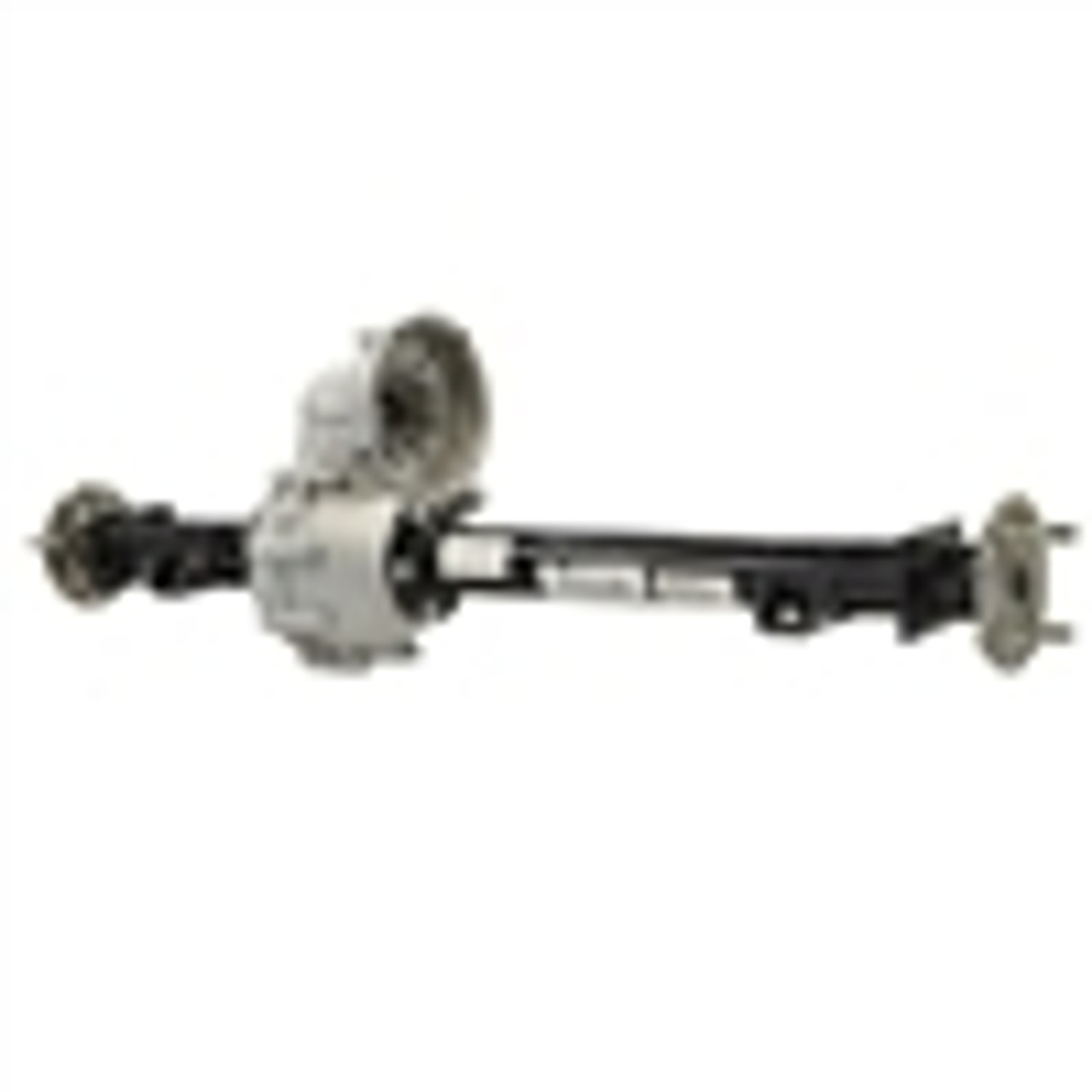 Rear Axle & Differential