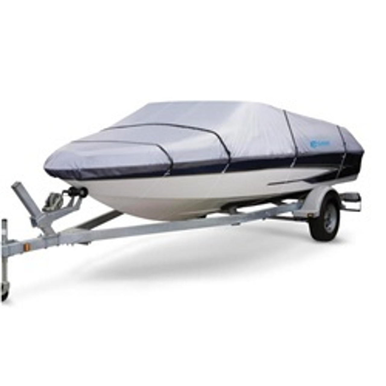 SilverMAX Trailerable Boat Cover
