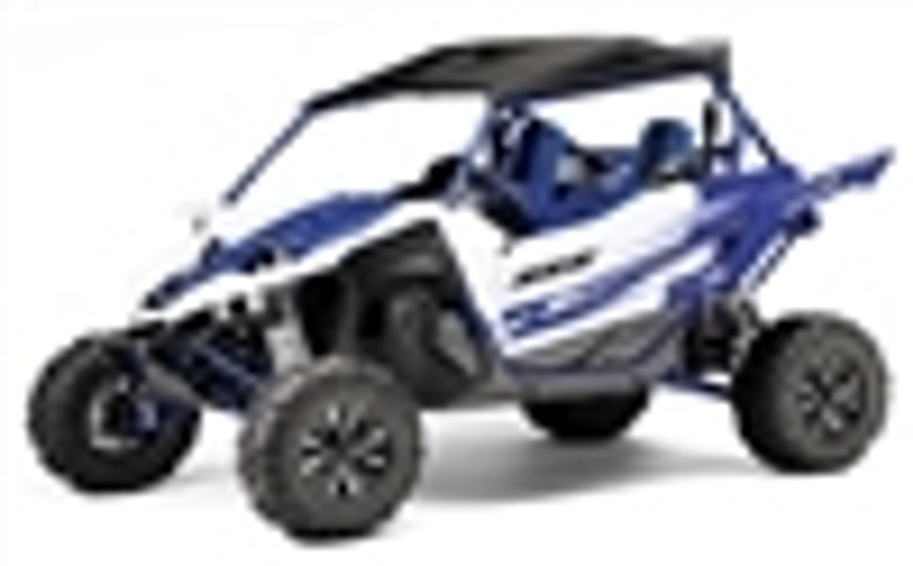 Yamaha YXZ 1000R Accessories