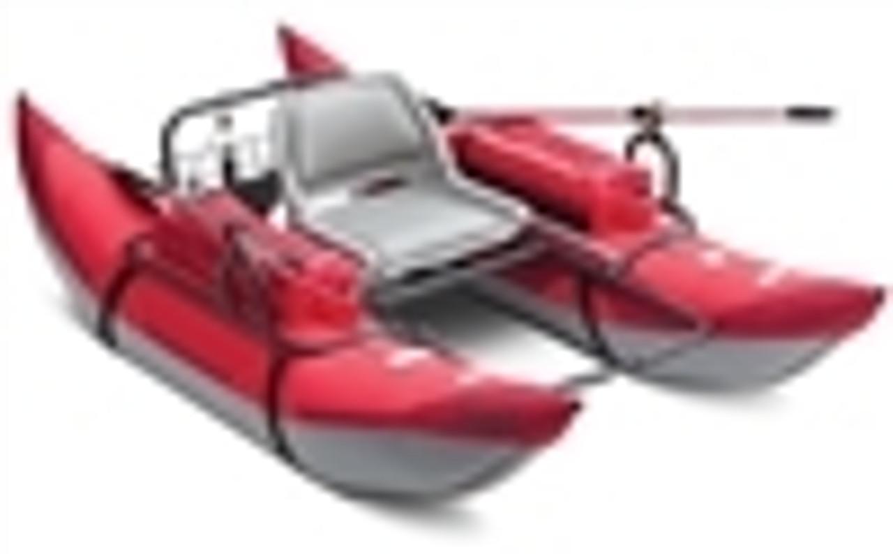 Portable Pontoon Boats