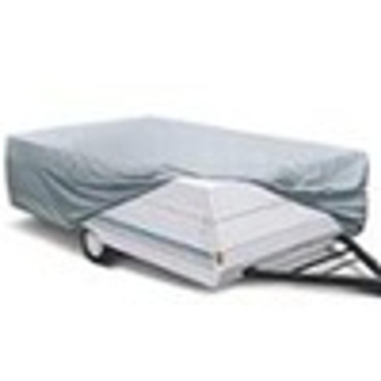 Polypropylene Folding Camping Trailer Cover